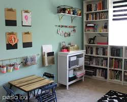 Arts And Crafts Room Ideas - craft room tour persia lou
