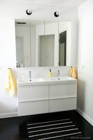 bathroom modern design of mirrored medicine cabinets ikea for