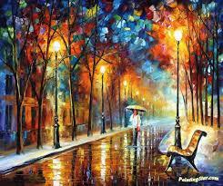 paint dream old dream artwork by leonid afremov oil painting art prints on