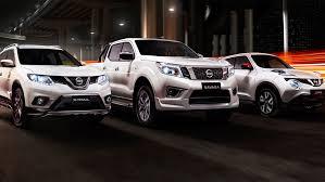 nissan australia x trail nissan australia launches n sport specials x trail navara juke