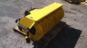 john deere brooms john deere worksite pro attachments john