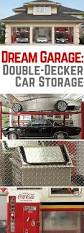 Double Car Garage by Top 25 Best Dream Garage Ideas On Pinterest Car Garage Garage