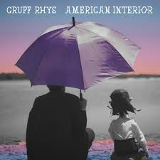 American Interior By Gruff Rhys Reviews And Tracks Metacritic