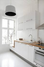 kitchen mesmerizing scandinavian kitchen design with dishwasher