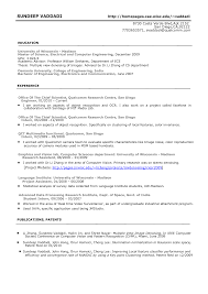 agreeable resume of industrial electrician with additional sample