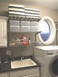 Laundry Room Storage by Laundry Room Wonderful Room Decor Laundry Room Container Store