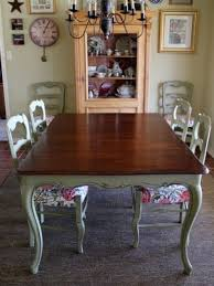 french provincial dining table french provincial dining table and chairs pamelas table great french