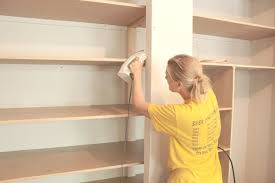 Diy Build Shelves In Closet by Unique Basic Closet Shelving Organization 101 Building Basic Wood