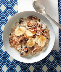 quinoa and oat porridge recipe real simple