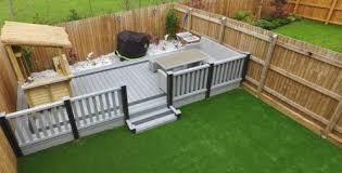 Garden Decking Ideas Uk Composite Decking Ideas New Driveway Company