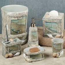 Bathroom Decor Set by Bath Vanity Accessories Bathroom Vanity Accessories Set Home