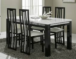 chaises de salle manger design table et chaise salle manger cdiscount 2017 et table a manger design
