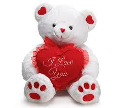 teddy bears for valentines day day white teddy i image