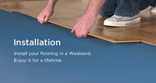 install your harmonics flooring quickly with ease