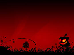my free wallpapers abstract wallpaper red mac halloween