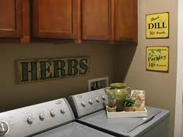 Laundry Room Signs Decor by Room Decor Laundry Room Signs Wall Decor