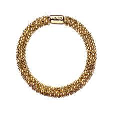 gold bracelet with links images Effervescence star yellow gold bracelet links of london jpg