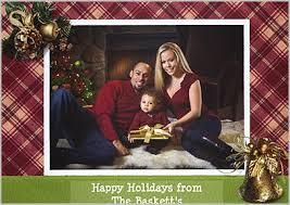 celebrity holiday cards