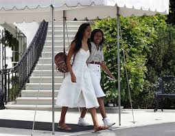 the obama s michelle obama on family living at white house definitely