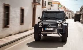 g5 mercedes 2017 mercedes g550 4x4 now for u s sale car and