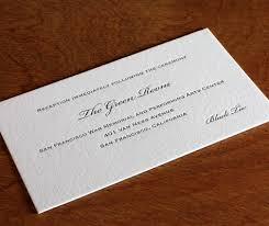 Wedding Invite Verbiage Wedding Invitation Wording For Reception And Ceremony At Same
