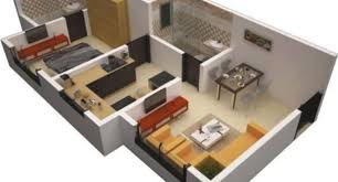400 sq ft apartment floor plan 3d 600 sq ft house plan 3d arts