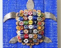 how much does a pallet of bud light cost anchor wall art with bud light bottle caps