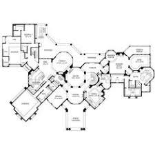 large luxury house plans plan 14649rk exciting craftsman house plan