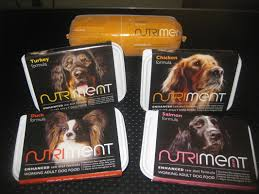 nutriment raw dog food short bark and sides dog grooming great