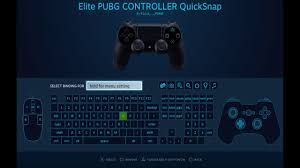 pubg on ps4 pubg ps4 controller win tutorial and settings youtube