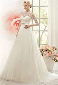 aliexpress com buy vintage elegant long sleeve lace wedding