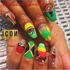 nailart 6 houston nail artists that will keep your nails on