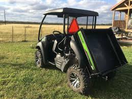 used 2014 kawasaki mule 610 4x4 xc atvs for sale in texas comes