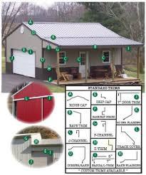 Pictures Pole Barns Best 25 Pole Barns Ideas On Pinterest Pole Barn Designs Pole