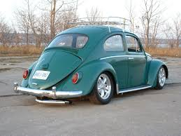 green volkswagen beetle thesamba com reader u0027s rides view topic java green beetles