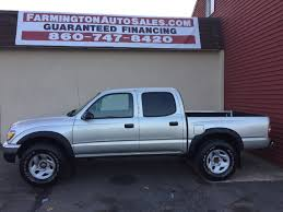 2003 toyota tacoma toyota tacoma 2003 in plainville manchester waterbury ct
