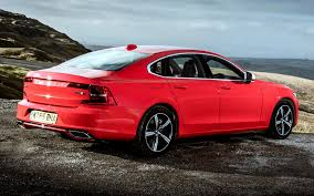 volvo uk volvo s90 r design 2017 uk wallpapers and hd images car pixel