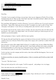 8 best images of business apology email professional business