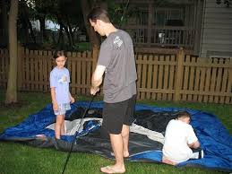 Backyard Campout Ideas 23 Best Camping With The Kids Images On Pinterest Camping Ideas