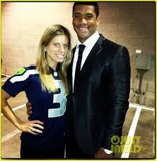 Russell Wilson Wife Meme - who is russell wilson s ex wife meet ashton meem photo 3292450