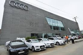 audi to start selling premium a3 sedan in india from mid 2014