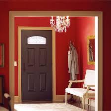 glidden team colors 8 oz cfb 146c ncaa university of georgia red
