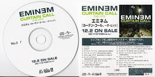 Curtain Call Tracklist Alfa Img Showing U003e Curtain Call Eminem Track List