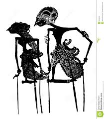 shadow puppets for sale shadow puppet vector stock vector illustration of traditional