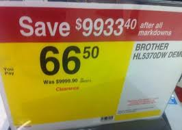 You Had One Job Meme - huge savings you had one job meme