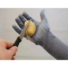 gant de protection cuisine anti coupure gant certifié alimentaire contre les coupures