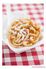 ebony peoples events u0026 design u2014 tasty tuesday mini funnel cakes