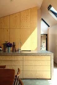 creer une cuisine comment créer une cuisine bois moderne et profiter de ambiance