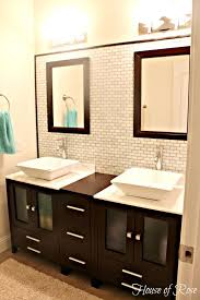 vessel sink bathroom ideas best best 20 vessel sink bathroom ideas on vessel sink