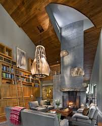 Rustic Home Interiors 122 Best Fireplace Images On Pinterest Architecture Fireplace